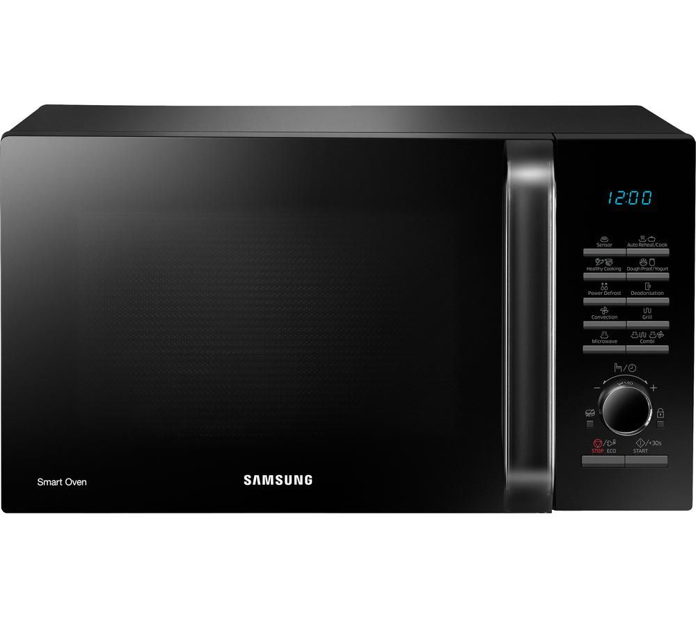 mc28h5125ak ef microwave with grill black