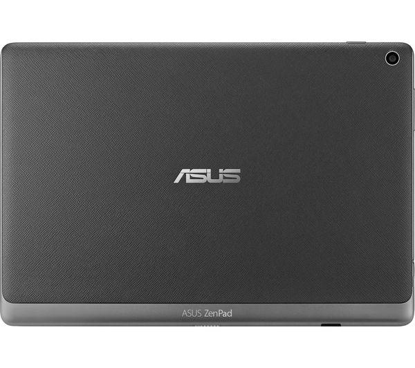 Buy ASUS ZenPad Z300M 101quot Tablet 16 GB Grey Free