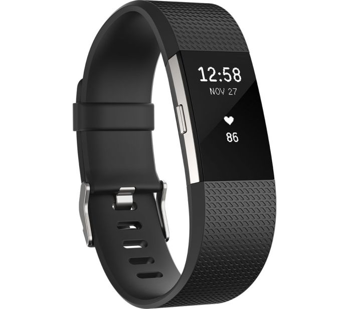 Image result for Fitbit Charge 2