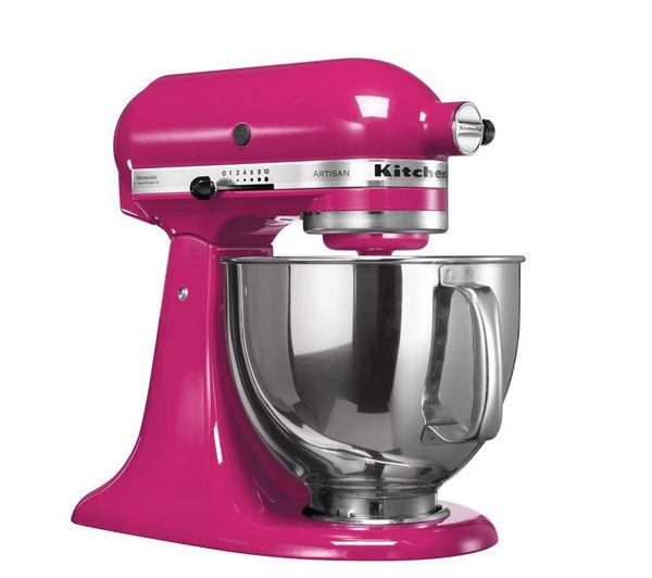 Kitchenaid 5ksm150psbpk Artisan Stand Mixer Pink