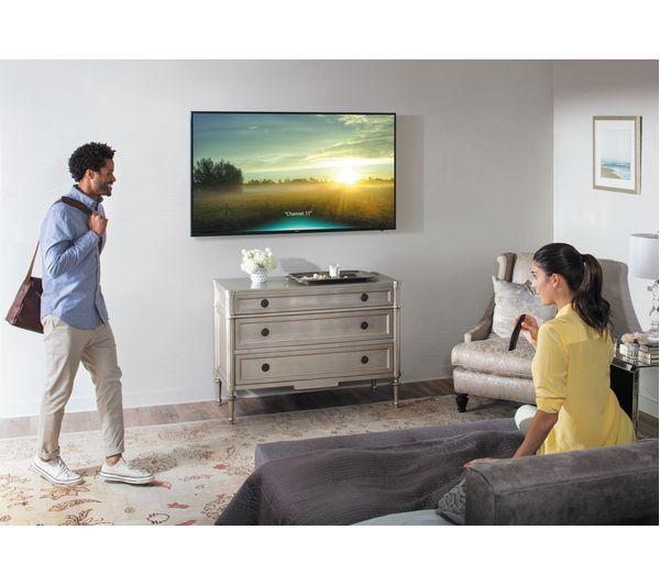 "Buy Samsung Ue40mu6100 40"" Smart 4k Ultra Hd Hdr Led Tv"