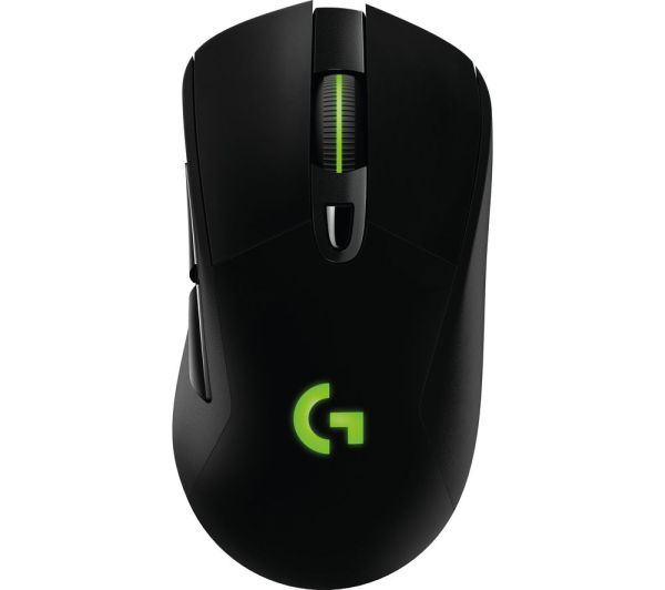 LOGITECH G403 Prodigy Wireless Optical Gaming Mouse Deals ...
