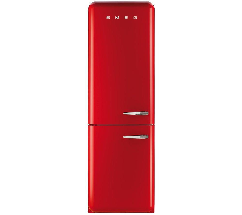 Uncategorized Red Kitchen Appliances Uk red kitchen appliances uk boisholz gbuk household refrigeration fridge freezers smeg fablnr freezer pdt l