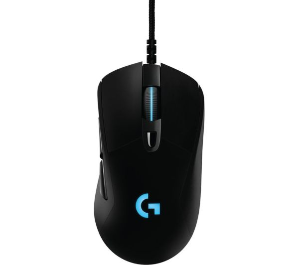 LOGITECH G403 Prodigy Optical Gaming Mouse Deals | PC World