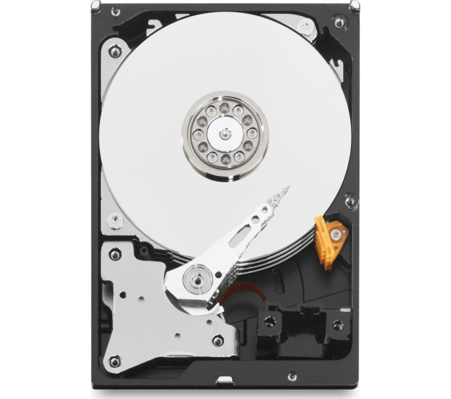Internal hard drive for PS4