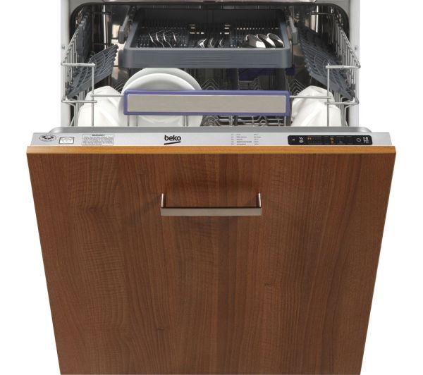 Full Size Dishwashers