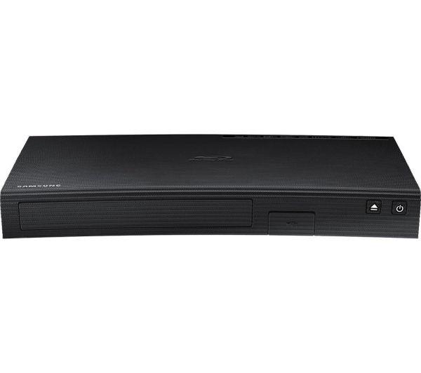 Samsung DVD and Blu-ray Player