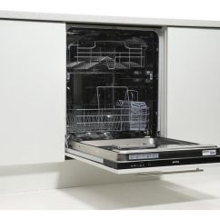 Small Kitchen Dishwashers Island Back Panel Buy Smeg Di6013d-1 Full-size Integrated Dishwasher   Free ...