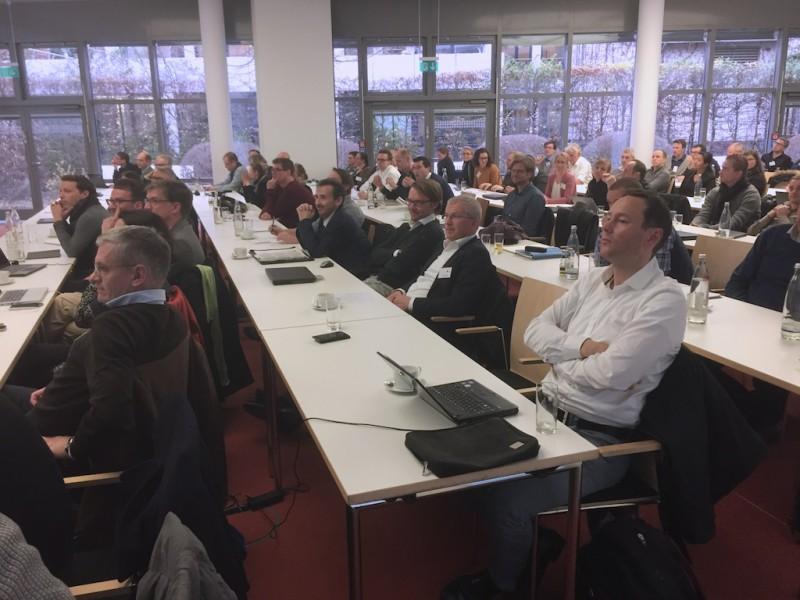 DGNB Auditorentag 2016 in Berlin