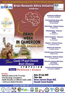 World Brain Day