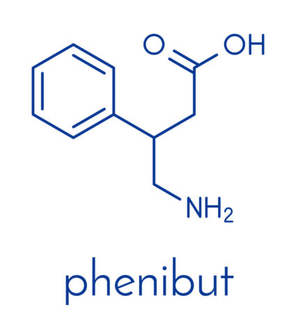 Pehnibut Benefits, Dosage, Stacking and Side Effects | Brainalia