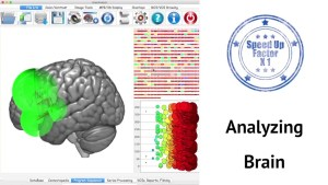BrainAnalyst Brain Functions Analysis