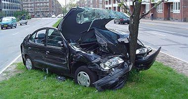 NO to No Fault Insurance