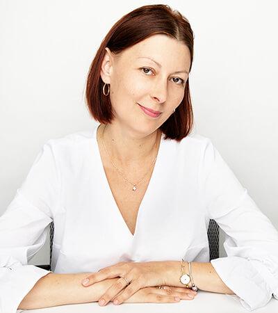 Nataliya Ivannikova