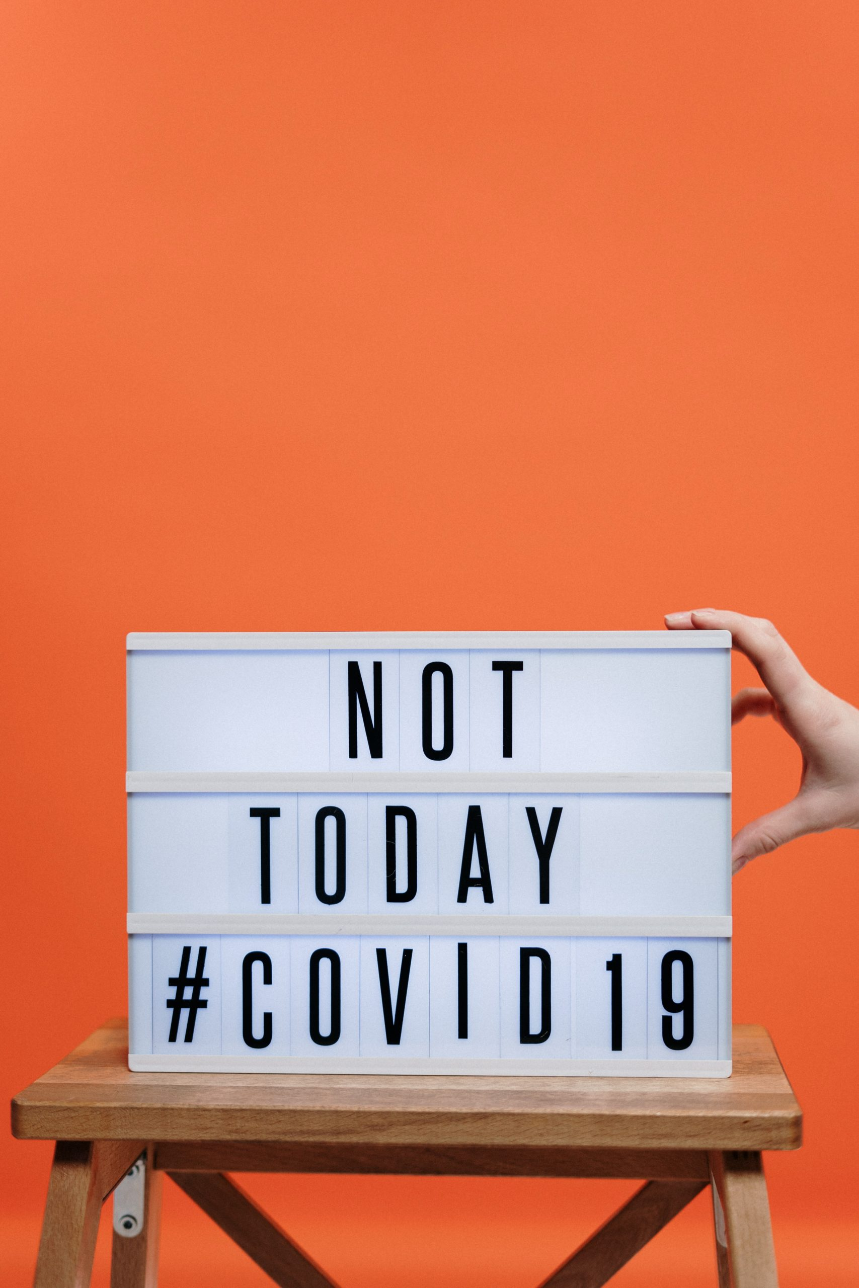 COVID19 – Do you know?