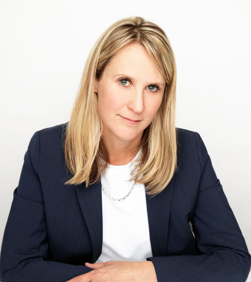 Founding Lawyer of Wishart Brain and Spine Law LLP Robyn Wishart