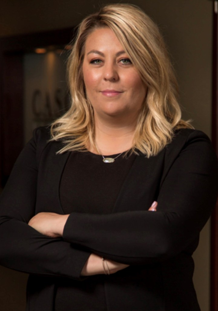 Michelle Sagert - Lawyer at Wishart Brain and Spine Law