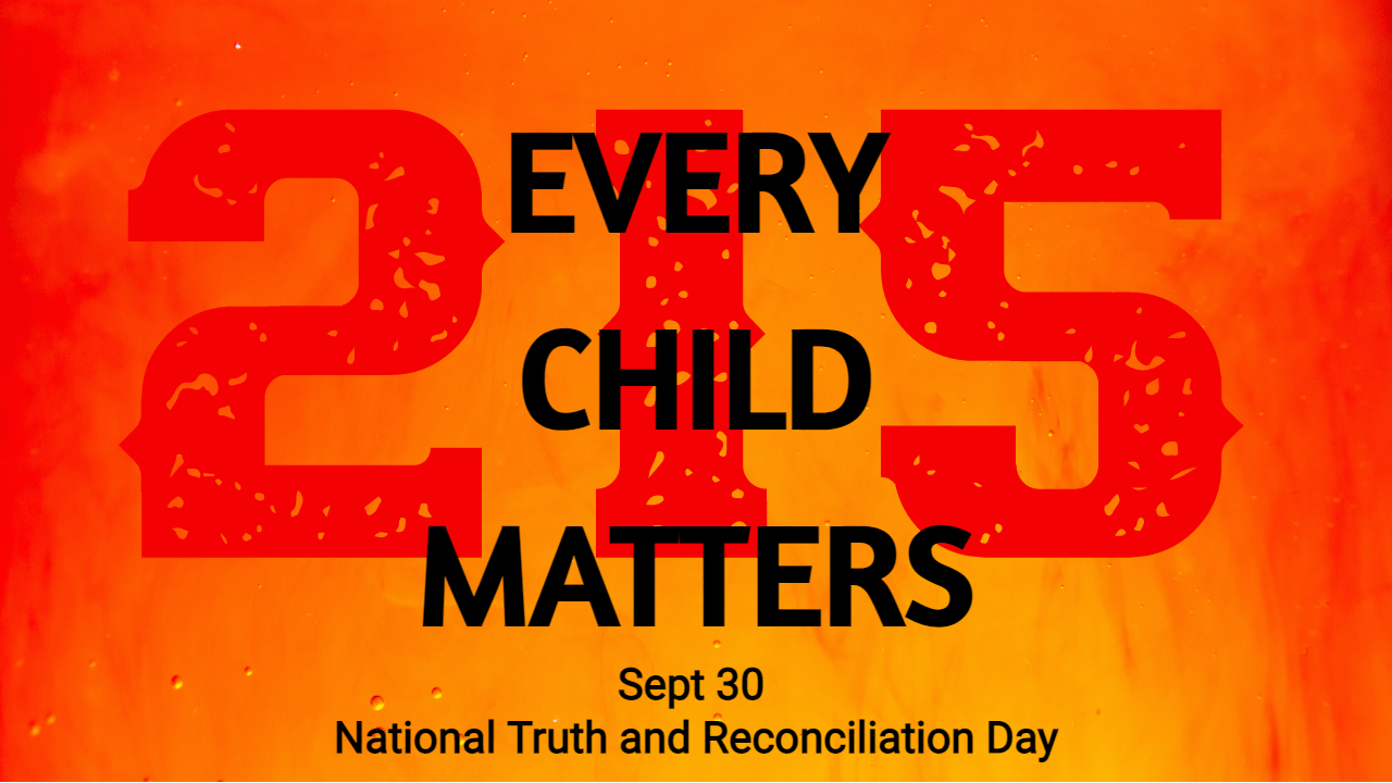 You are currently viewing National Truth and Reconciliation Day