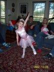 Noelle Christmas 2007