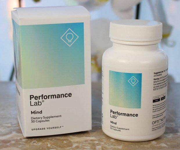 Performance lab mind reviews