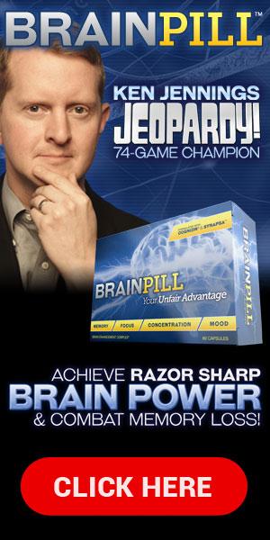 Buy Brain Pills