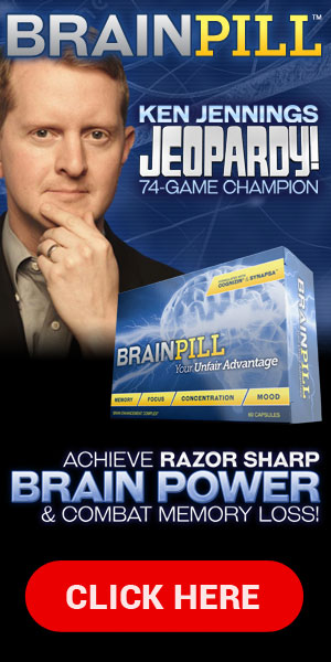 Buy Brain Pills