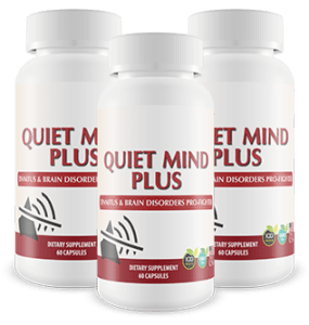 Quiet Mind Plus reviews