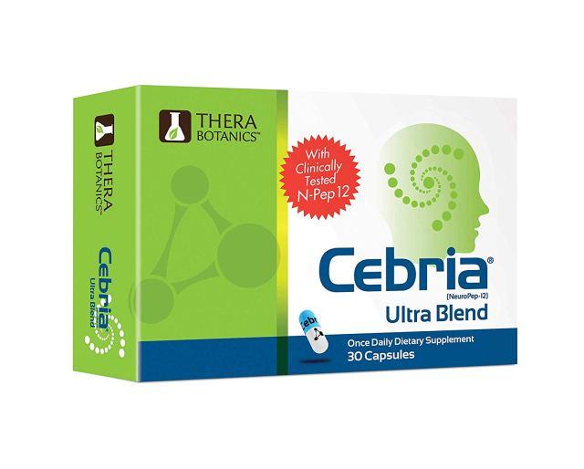 Cebria reviews