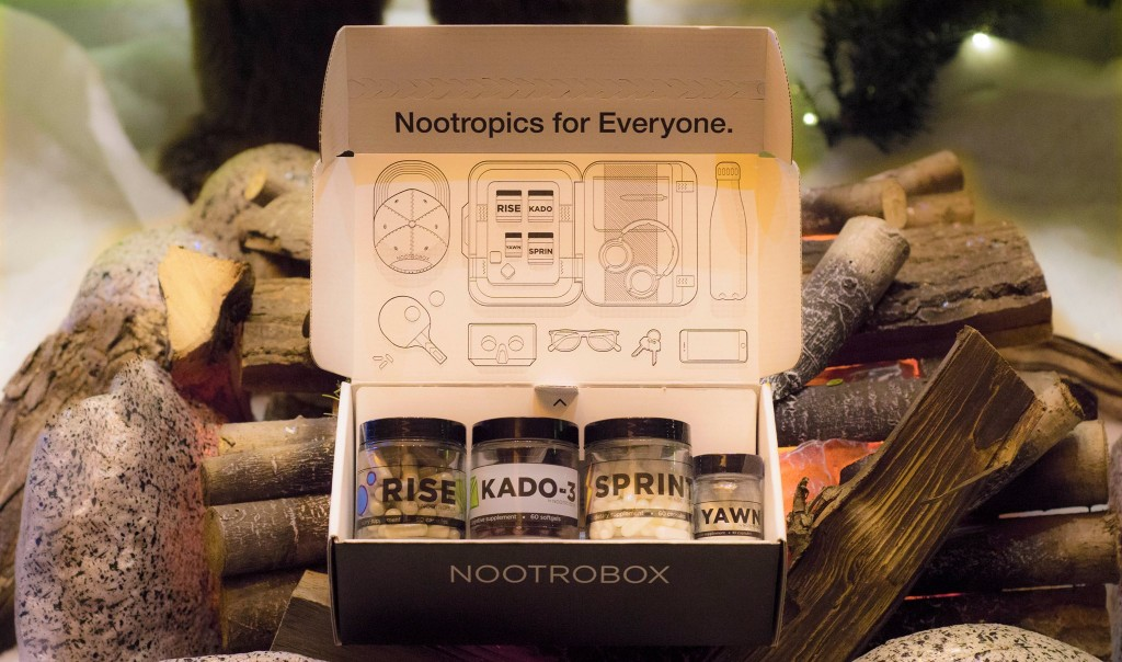 Nootrobox by HVMN