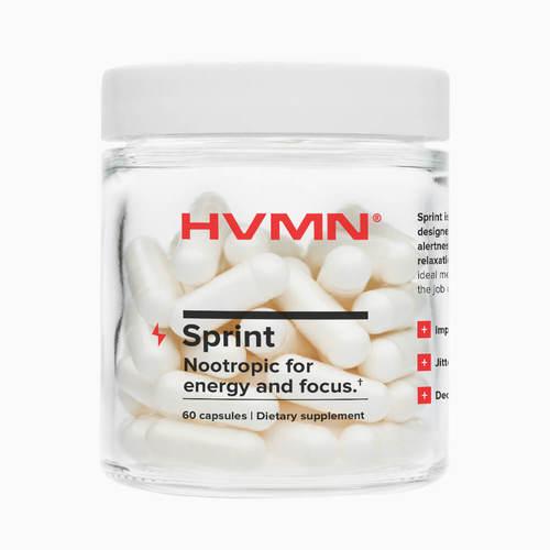 Sprint by HVMN