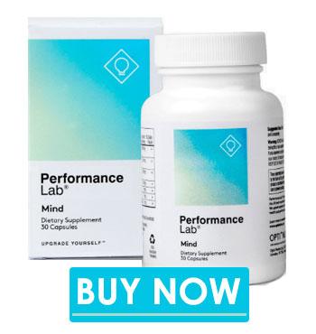 Buy Performance lab mind nootropic supplements