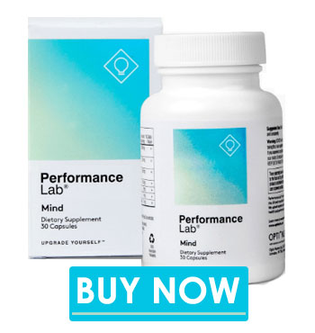 Buy Performance lab mind nootropic supplements