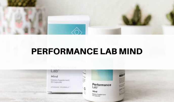 performance lab mind