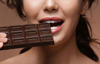 Proven Health Benefits Of Dark Chocolate For Brain