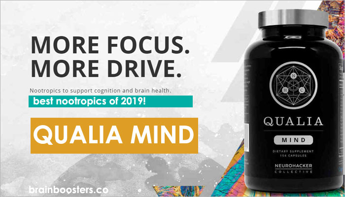 Qualia Mind Review – The Best Nootropic for Your Brain in 2020!
