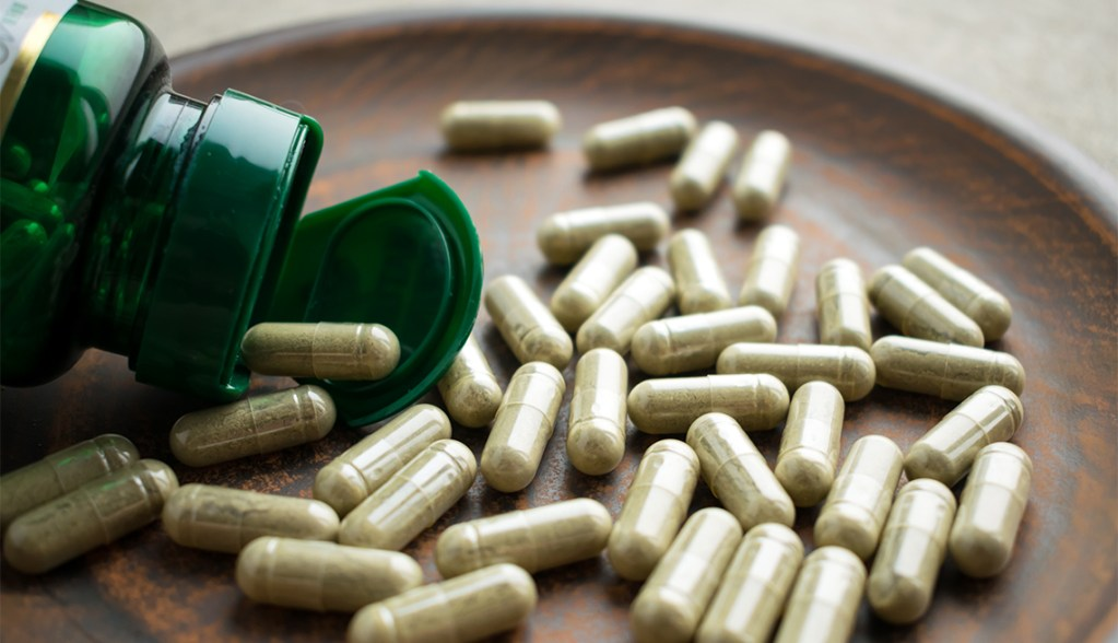 Supplements for Brain Health