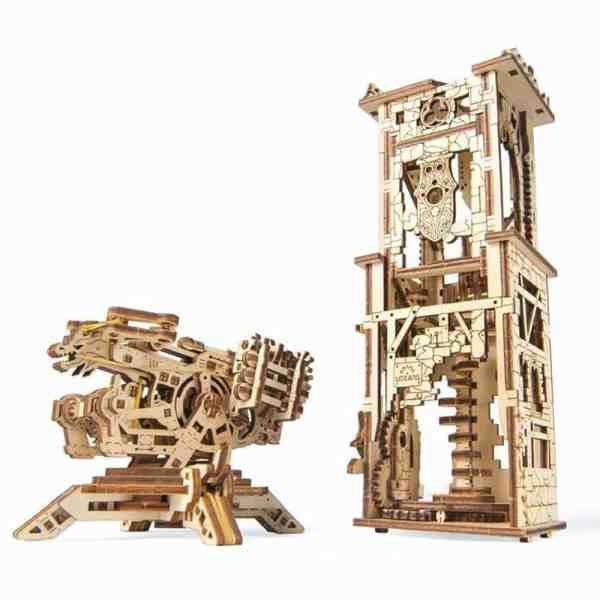 Ugears-Archballista-Tower-