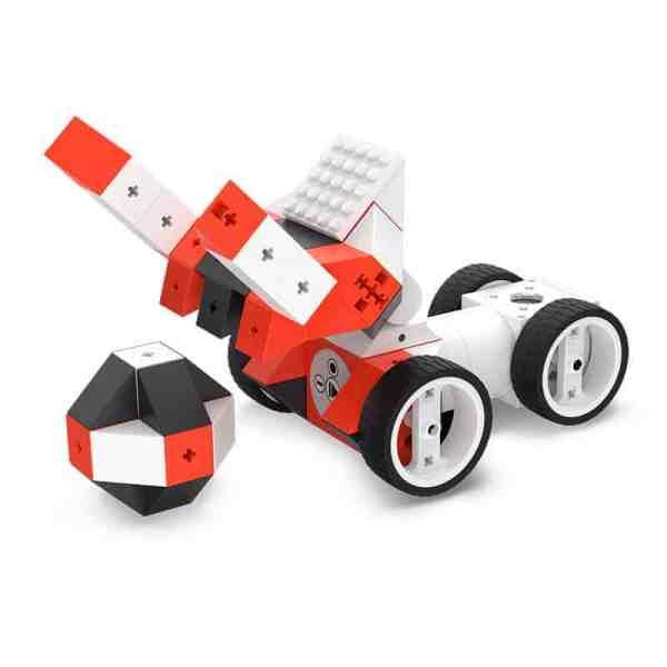 ADVANCED ROBOTICS SET-01