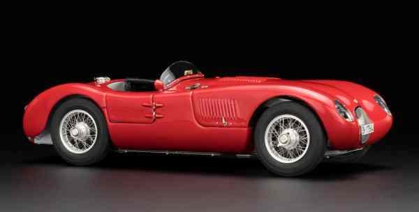 CMC Jaguar C-Typ