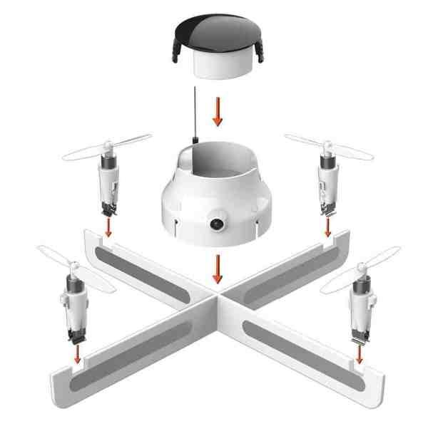 Drone Builder Kit-05
