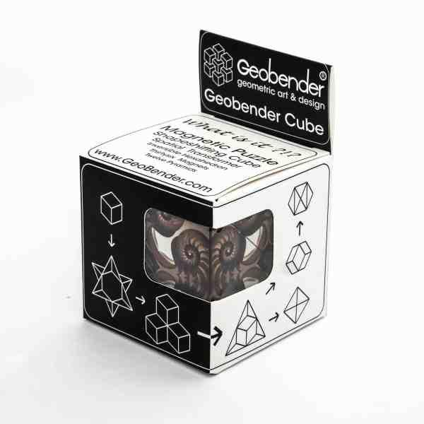 Geobener Cube - Nautilus-011