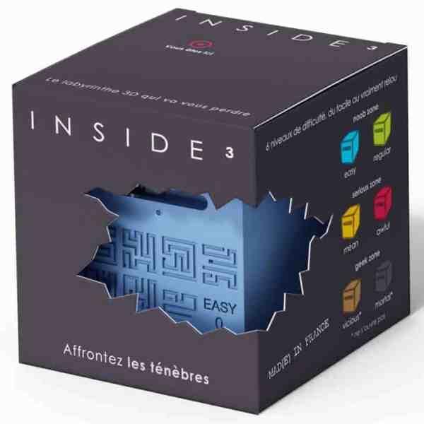 INSIDE³ Easy 0-04