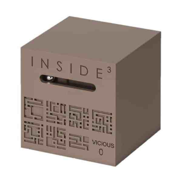 INSIDE³