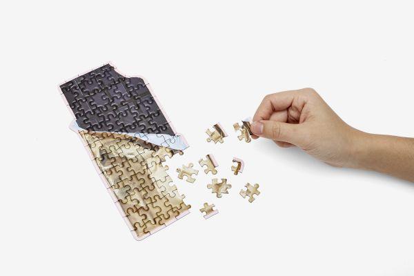 Little Puzzle Thing - Schokolade-04