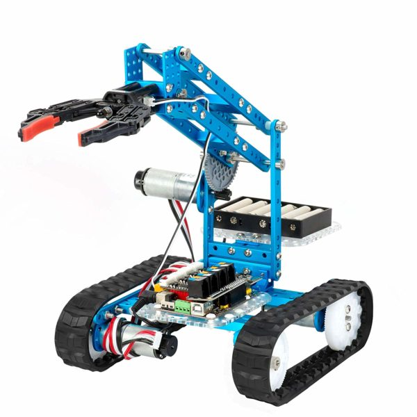 Makeblock DIY Ultimate Robot Kit -01