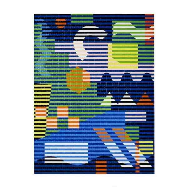 Pattern Puzzle - Lenticular-01