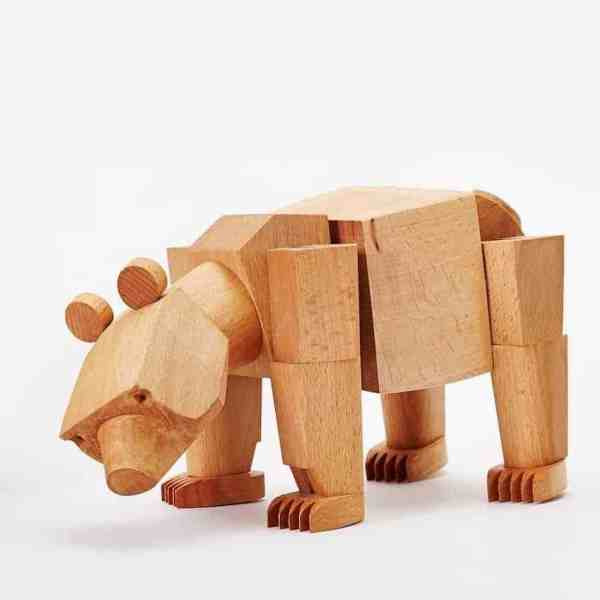 Ursa the Bear-001