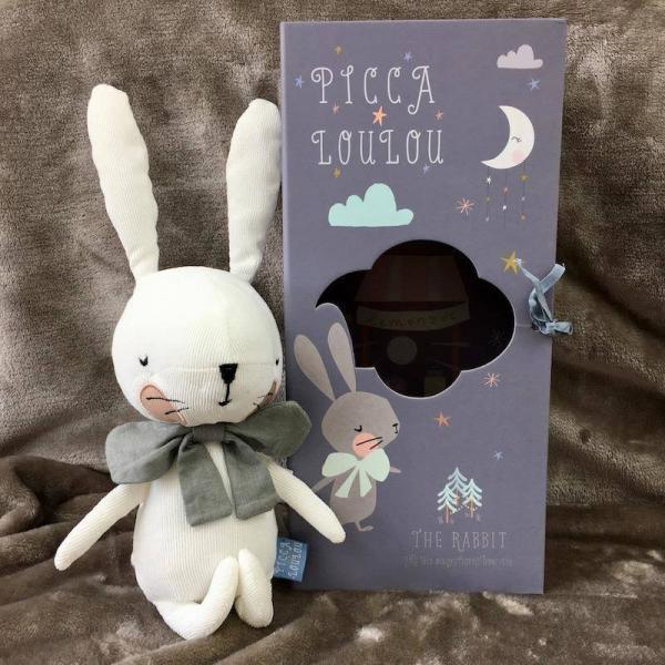 picca-loulou-hase-white-18cm