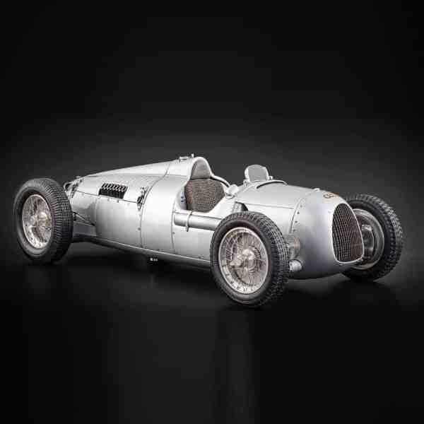 CMC Auto Union Typ C, 1936-1937
