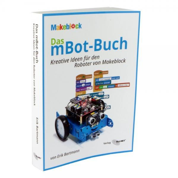 The mBot Book